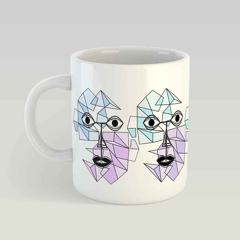 Coffee Mug - Oh Face-HOME-PropShop24.com