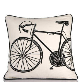 Cushion Cover - CYCLE - White-HOME-PropShop24.com