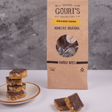 Belgian Orange Dark Chocolate Energy Minis-FOOD-PropShop24.com