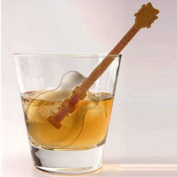 Ice tray - Guitar-HOME-PropShop24.com
