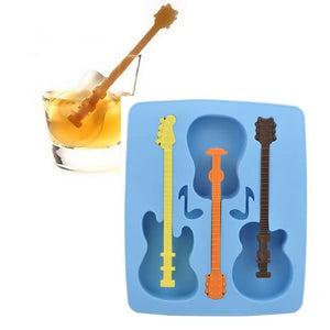 Ice Tray - Guitar-BAR + PARTY-PropShop24.com