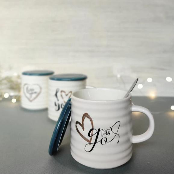 Coffee Mug - Lets Go-DINING + KITCHEN-PropShop24.com