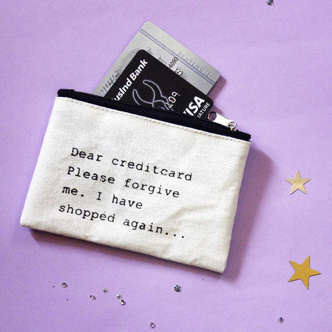 Small Pouch - Credit Card - propshop-24