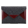 Laptop Sleeve - V Felt-LAPTOP SLEEVES-PropShop24.com