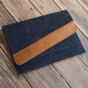 Laptop Sleeve - Im Always Stylish Felt-GADGETS-PropShop24.com
