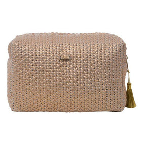 Angelina Large Travel Kit - Copper-FASHION-PropShop24.com