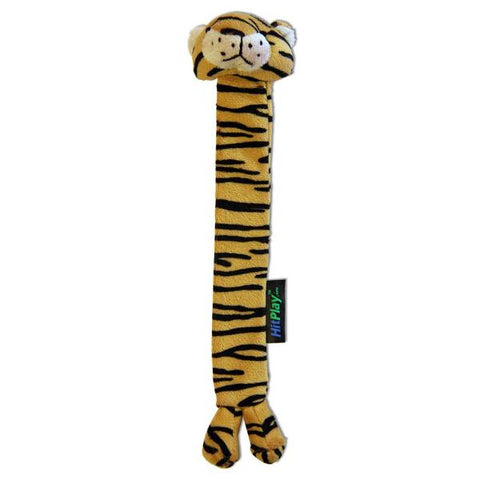 Plush Animal Bookmarks-Tiger - propshop-24