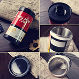 Roll Film Shaped Cup - Red & Blue-Home-PropShop24.com