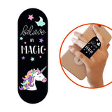 Phone Stand And Finger Grip - Unicorn-GADGETS-PropShop24.com