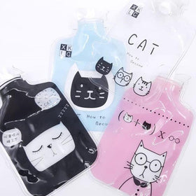 Cat Hot Water Bag-PERSONAL-PropShop24.com