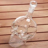 Skull Decanter-Home-PropShop24.com