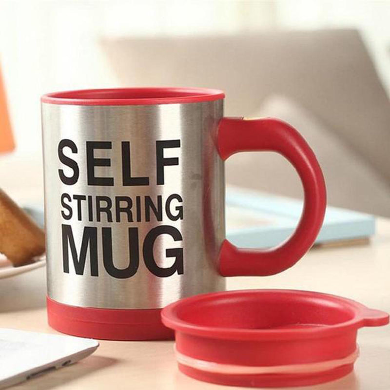 Self Stirring Mug-DINING + KITCHEN-PropShop24.com