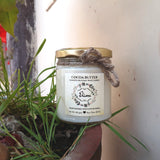 Cocoa Butter Scented Natural Wax Candle-HOME-PropShop24.com