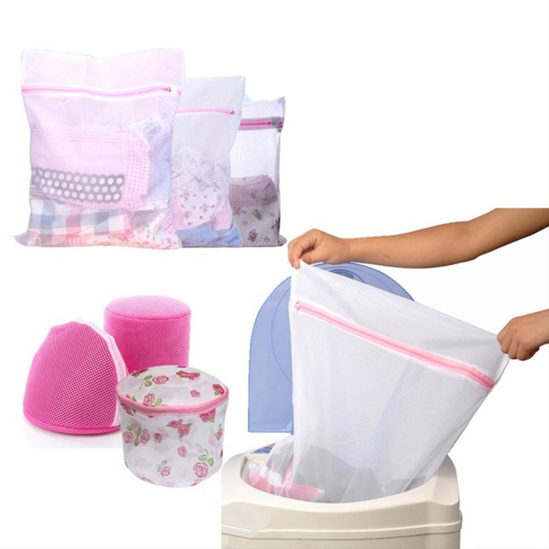 Undergarment Laundry Wash Bag-BATHROOM ESSENTIALS-PropShop24.com