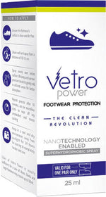 FOOTWEAR PROTECTION SPRAY - 25 ml-PERSONAL-PropShop24.com