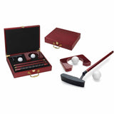 Wood Golf Set-Personal-PropShop24.com