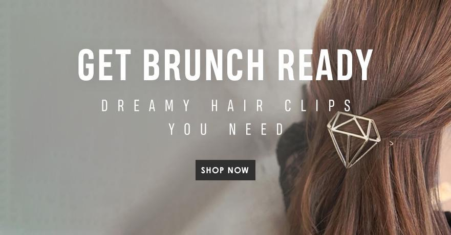 GET BRUNCH READY