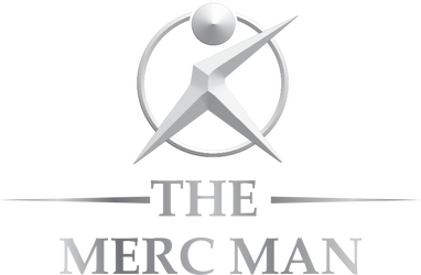 The Merc Man