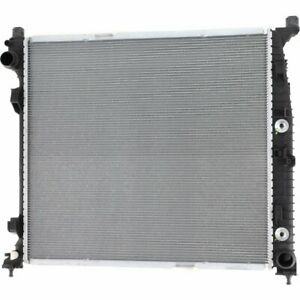 0995001303 Radiator W166/292 ML/GLE (250D/350D/350/400) New 2012+