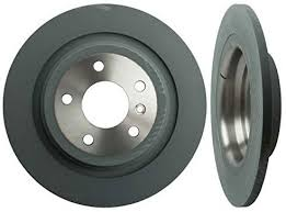 1664230012 Brake Disc Set Rear W166 ML/GL W292 GLE New