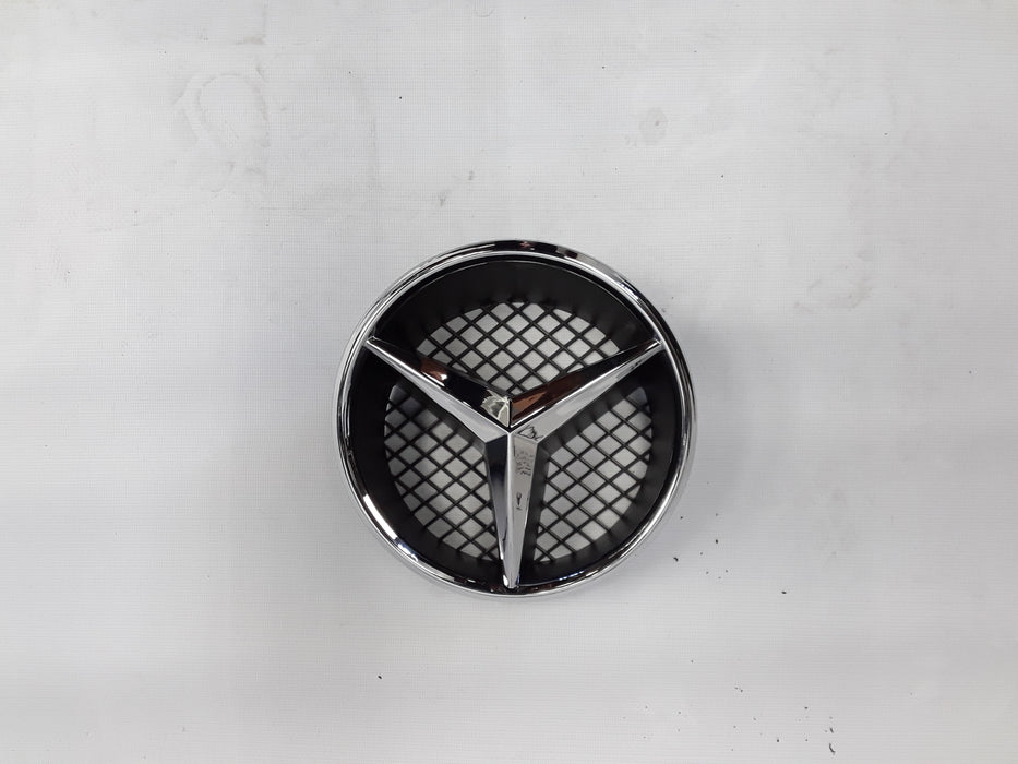 2078170016 Grille Badge Complete For C Class W204 and Various Models NEW Alternate