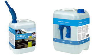 0049890420 ADBLUE SOLUTION 10 LITRE  FOR DIESEL VEHICLES