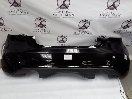 A1768800440 Rear Bumper For A Class W176 A45 AMG Used