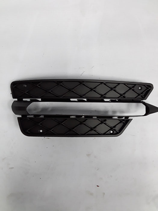 A2048851453 FOG Lamp Grille RHS W204 C Class AMG Spec New Alternate 2011-2014