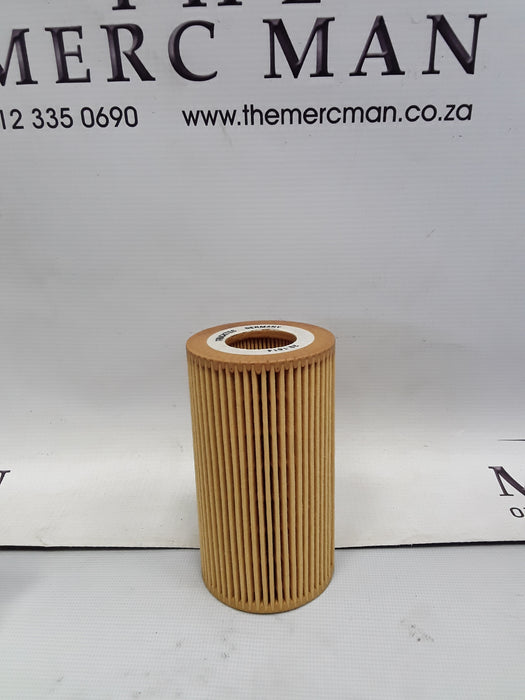 A6111800009 Oil Filter For Petrol M112/113 And Diesel OM611/612/646/647/651 W176/246/204/203/205/117/212/211