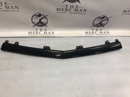 2048851622 Front Bumper Lower cover W204 C63 AMG New