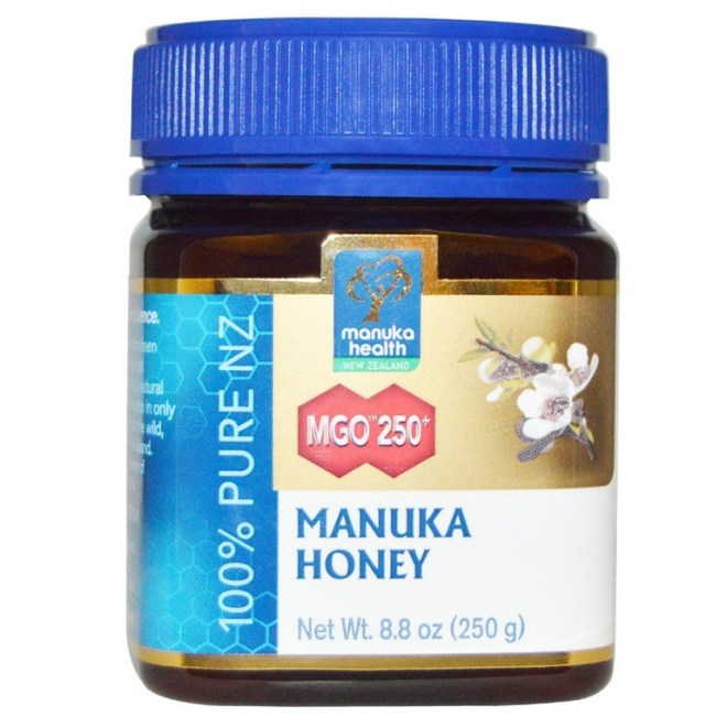 WHAT IS MANUKA HONEY AND WHY IS THE MOST USEFUL?