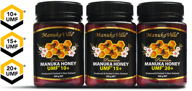 Interesting facts about the most useful manukah honey.