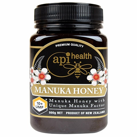 ApiHealth Manuka Honey UMF 10+