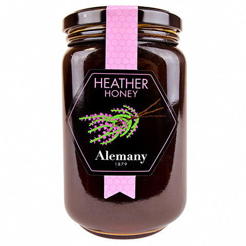 Heather Honey - Manuka Canada, Honey World Store