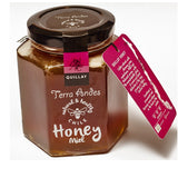 Quillay Honey 375g