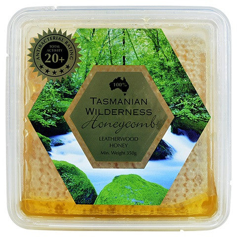 Tasmanian Wilderness Honey Comb