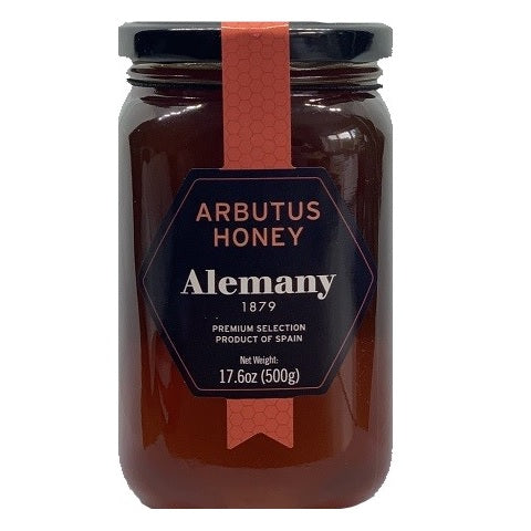 Arbutus Honey - Manuka Canada, Honey World Store