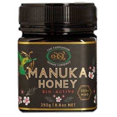 Tasmanian Manuka Honey MGO300+ 250g