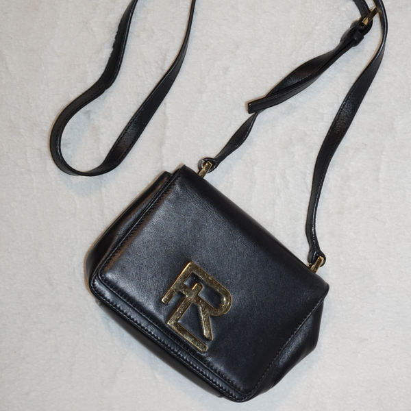 Ralph Lauren RL Crossbody Bag