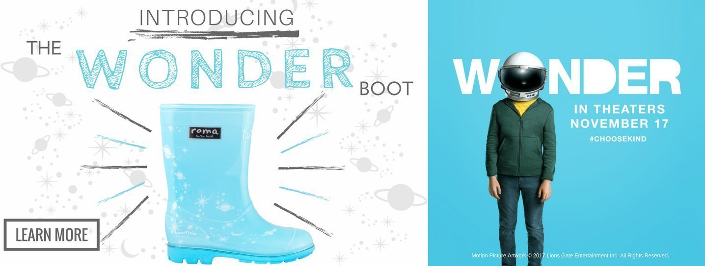 romaboots wonder-boot