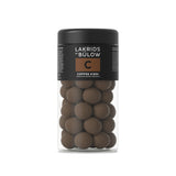 C Dark & Coffee Choc Coated Liquorice