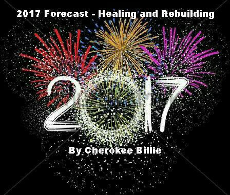 2017 Forecast – Healing and Rebuilding