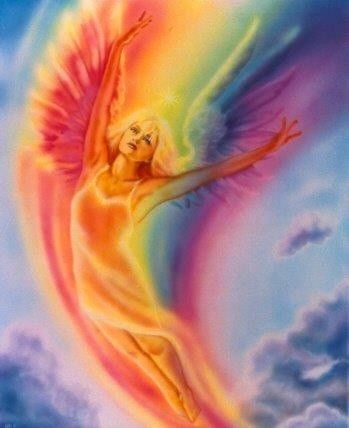 Image result for Angels and Colors