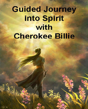 Guided Journey into Spirit