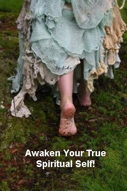 Awaken Your True Spiritual Self!