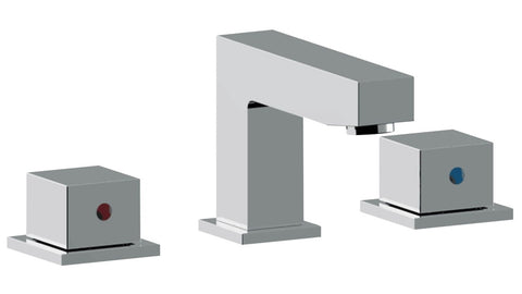 American Imaginations Bathroom Faucet AI-16752 - SimplySinksVanities