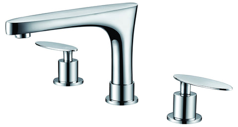 American Imaginations Bathroom Faucet AI-1783 - SimplySinksVanities