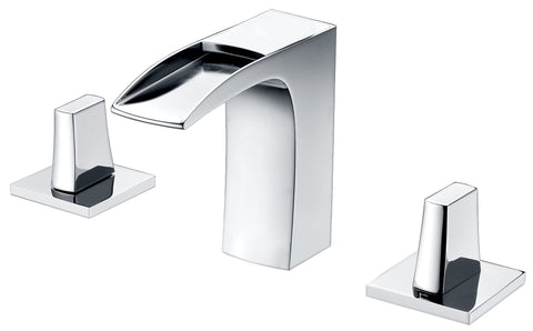 American Imaginations Bathroom Faucet AI-1787 - SimplySinksVanities