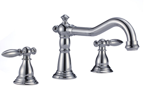 American Imaginations Bathroom Faucet AI-1792 - SimplySinksVanities