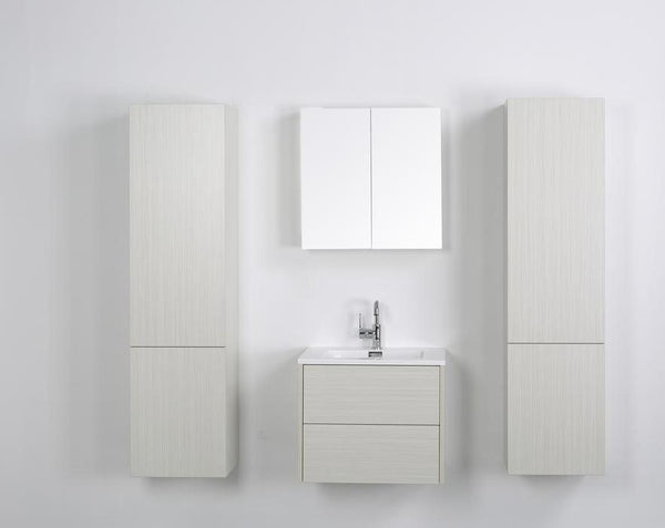 "24"" Streamline Floating Vanity"